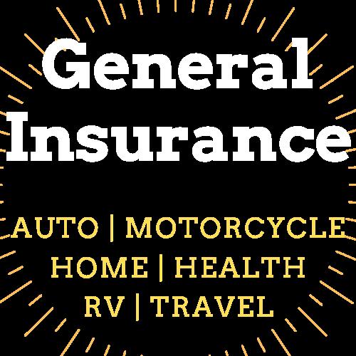 General Insurance Logo